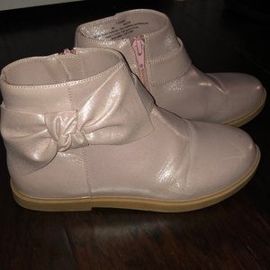 TUCKER & TATE GIRLS BOOTS